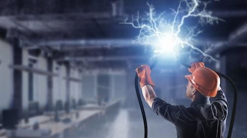 Elektriker Berlin - Sicherheitsbeleuchtung