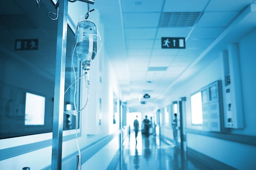 Sicherheitsbeleuchtung Krankenhaus Berlin & Brandenburg